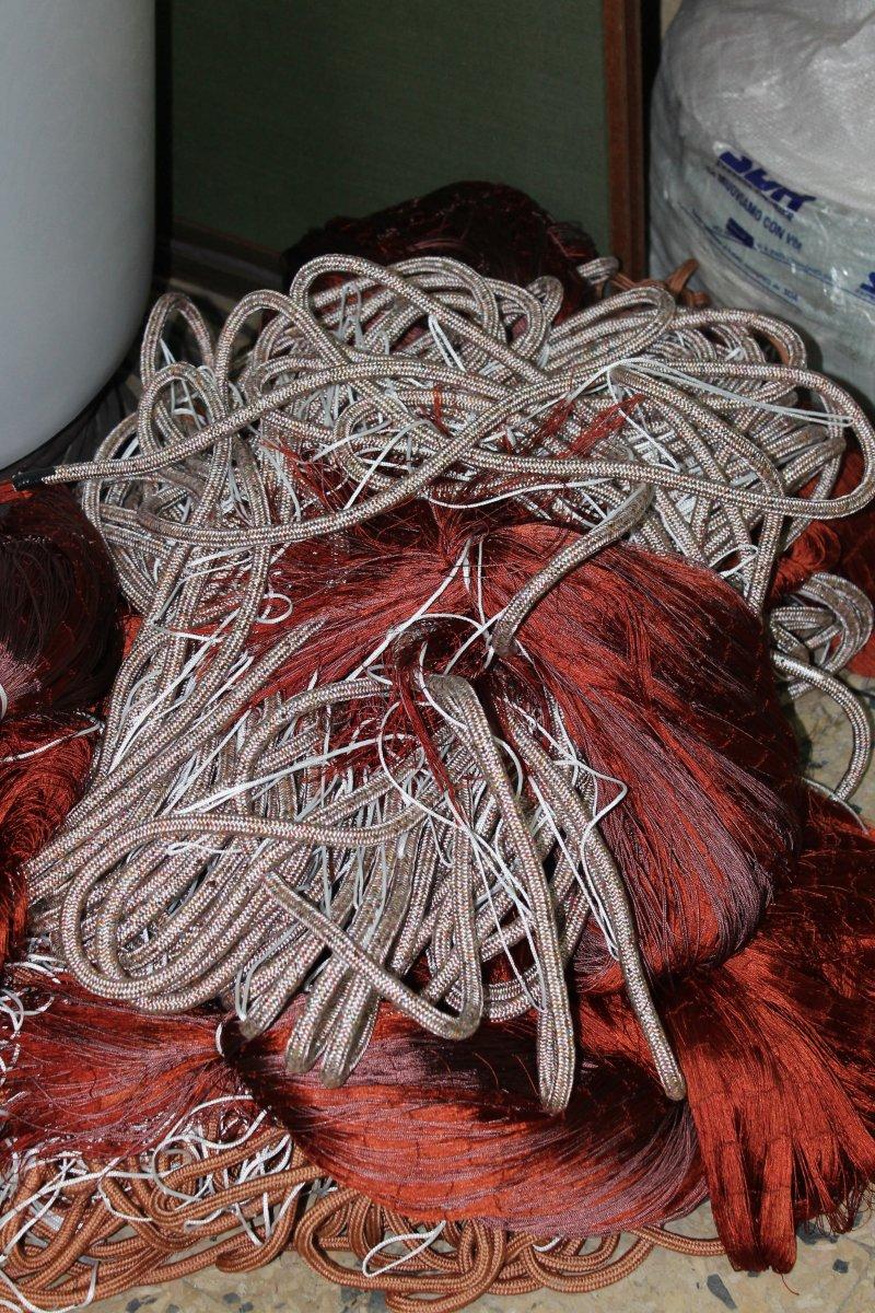 Catalogo alex tramaglio rete da - Rete da pesca per decorazioni ...